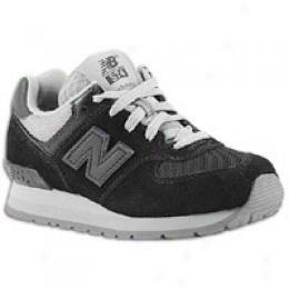 New Balance Little Kids 574 Suede