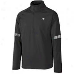 New Balance Men's Competitor 1/2 Zip