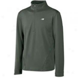 New Balance Men's Kaspian 2.0 Halfzip