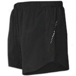 New Balance Men's Rival 4in Split Short