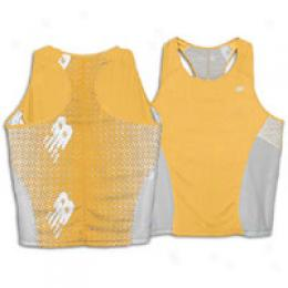 New Balance Men's Speed Singlet