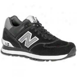 New Balance Toddlers 574 Nubuck