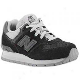 New Balance Toddlers 574 Suede