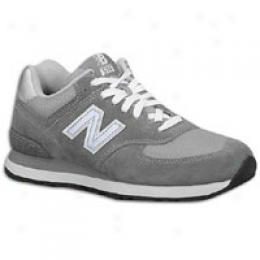 New Balance Women's 574 Suede