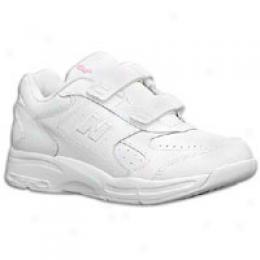 New Balance Women's 575 Velcro