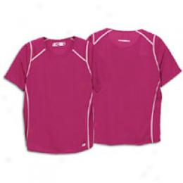 New Balance Women's Lightweight S/s Tee