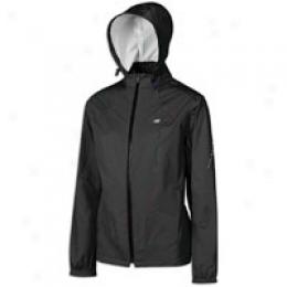 New Balance Women's Nbx Storm Striker Jacket