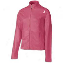 New Balance Women's Rftc City Jacket