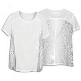 New Balance Women's Speed S/s Tee