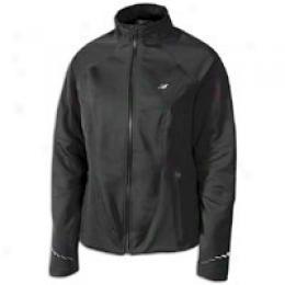 Ne wBalance Women's Wind Blocker Jacket