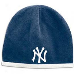 New Era Auth Therma Base Knit Cap