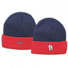 New Era Mlb Fold-ov3r Knit Cap