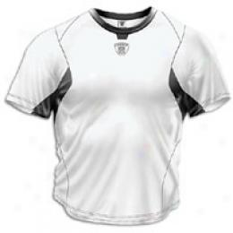 Nfl Equipment Men's Speedwick Colorblocked Tee