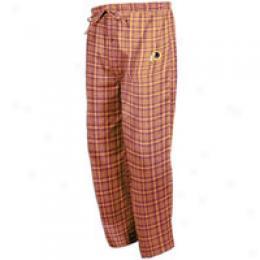 Nfl Men's Flannel Sleep Pant