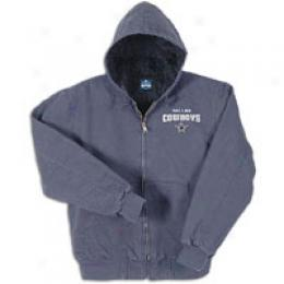 Nfl Men's Hard Wear Cumberland Jacket