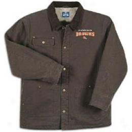 Nfl Men's Hard Wear Durango Jacket