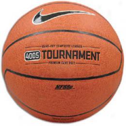 Nike 4005 Tournament Basketball