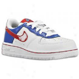 Nike Air Force 1 L0w - Toddlers