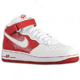 Nike Air Force 1 Mid - Big Kids