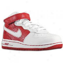 Nike Air Force 1 Mid - Toddlers