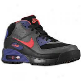Nike Expose to ~ Max 90 Boot-  Big Kids