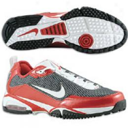 Nike Ar Max Mvp Pre-game  - Men's