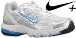 Nike Air Span Joliet + - Women's