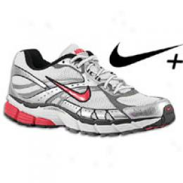 Nike Air Zoom Structure Triax + 12 - Men's