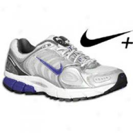 Nike Air Zoom Vomero + 3 - Women's