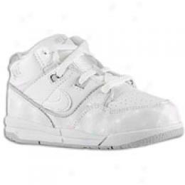 Nike Assault Hi - Toddlers
