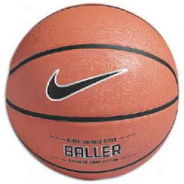 Nike Baller Bsaketball