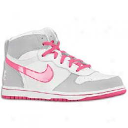 Nike Big Hi - Little Kids