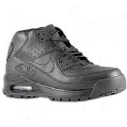 Nike Big Kids Air Max 90 Boot