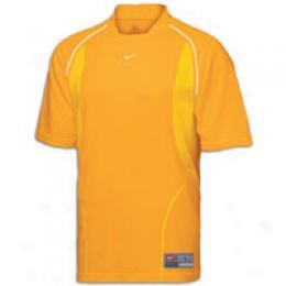 Nike Big Kids Brasilia Pri Vent Jersey