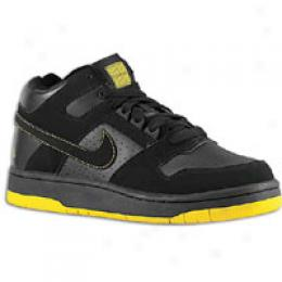Nike Big Kids Delta Force 3/4