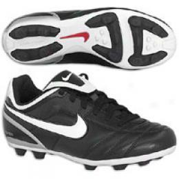 Nike Big Kids Jr Tiempo Nathral Ii Vt