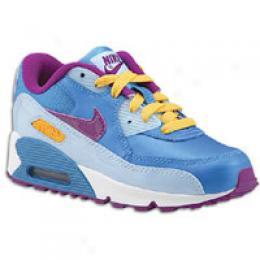 Nike Bigg Kids Max 90