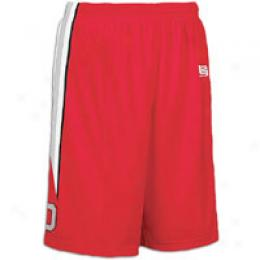 Nike Distended Kids Ncaa Basketball Shorts