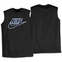 Nike Big Kids Neon S/l Tee
