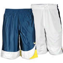 Nike Big Kids Post Up Reversible Short