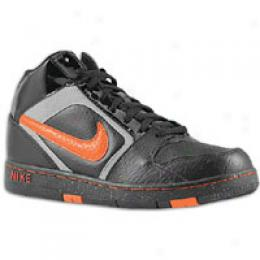 Nike Big Kids Prestige Mid