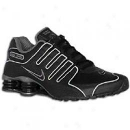 Nike Big Kids Shox N2