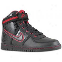 Nike Big Kids Vandal High