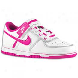 Nike Big Kids Vandal Low