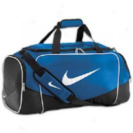 Nike Brasilia 4 Duffel-large