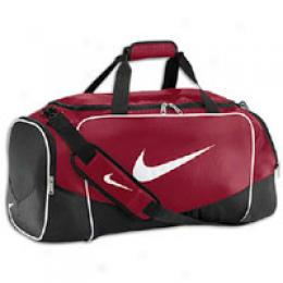 Nike Brasilia 4 Duffel-medium