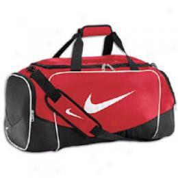Nike Brasilia 4 Duffel-small