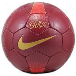 Nike C Ronaldo Athlete Soccer Ball Sz 5
