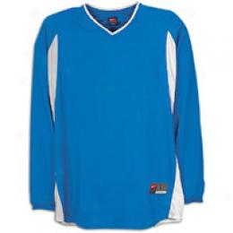 Nike Classic Long-sleeve Shooting Shirt