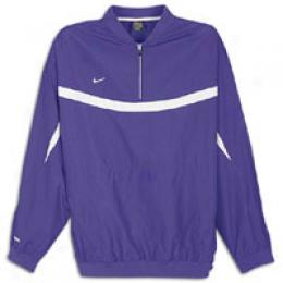 Nike Clima-fit Backfield Pullover